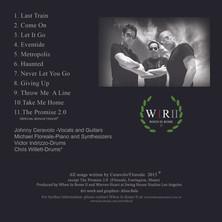 When In Rome 11 Album