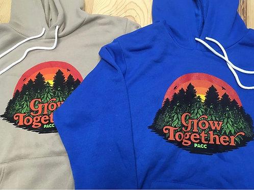 Grow Together Hoodie