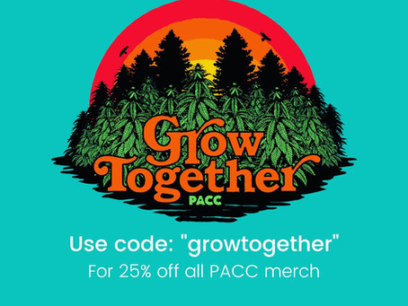 Grow Together 25% Off Sale