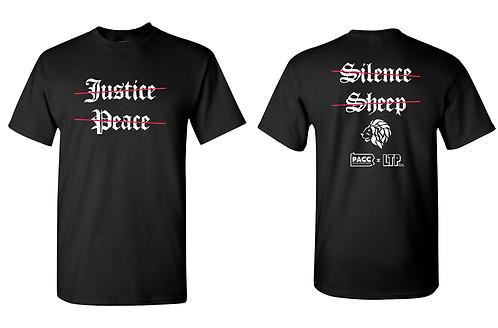Stand Together T-shirt (black)