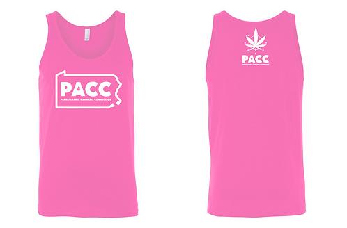 PACC Tank Top (Pink)