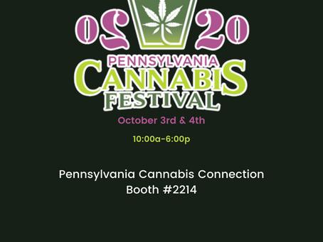 Penn Canna Fest