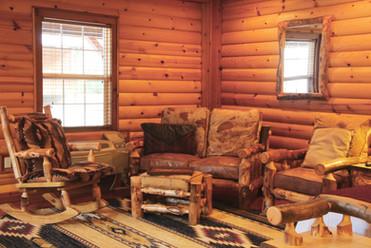 Cabin 124