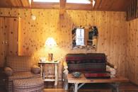 Living Room Cabin 123