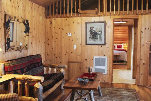 Cabin 123