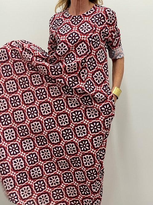 Nina Dress Tiles