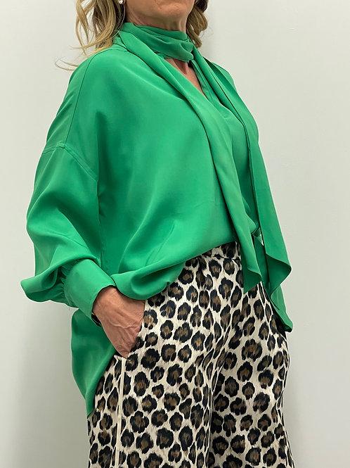 Sissi Shirt verde