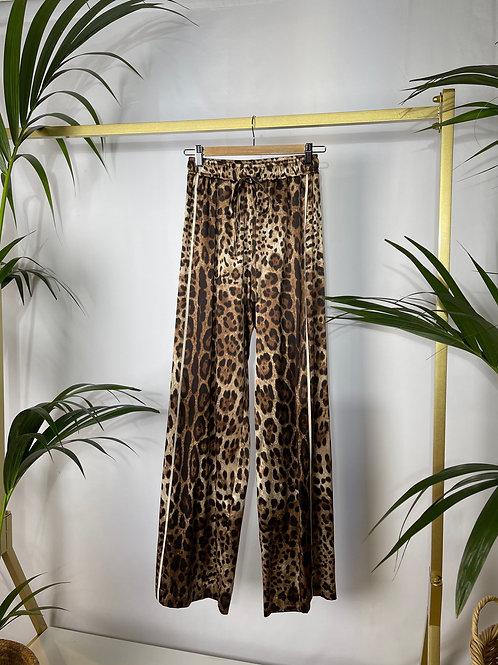 Louise Pant Leopard