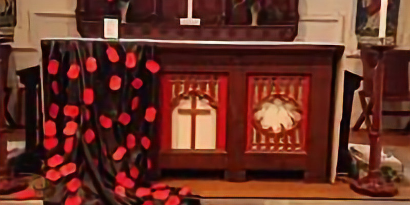 Civic Act of Remembrance