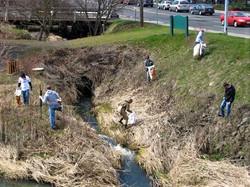 Stewardship Group cleaning segment