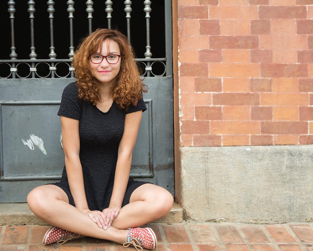 Ensaio feminino em Belo Horizonte - por Laura Nolasco Fotografia
