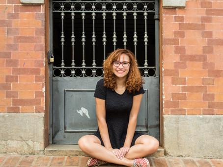 Ensaio feminino - Laura Fiuza || Por Laura Nolasco Fotografia