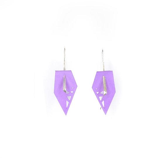 Interchangeable earrings - Set