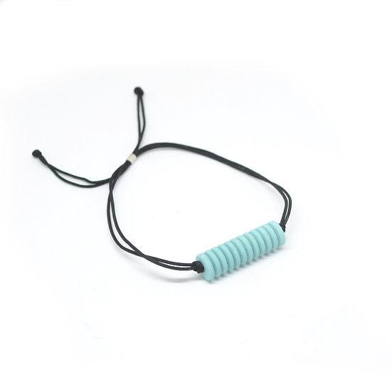 OTTICA - bracciale - Verde Aqua