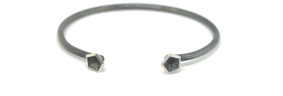 Vertigo mini bracelet