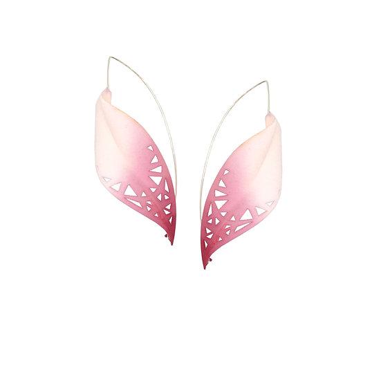 OUTLET - Foglia XL - Rosa