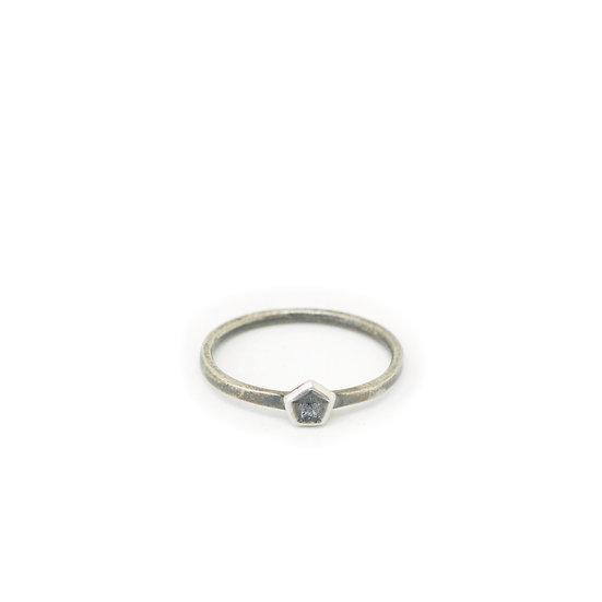 Single element ring- Vertigo mini