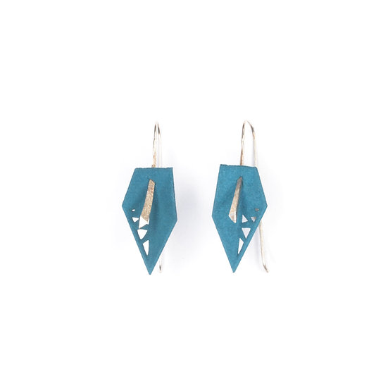 Interchangeable earrings - Set