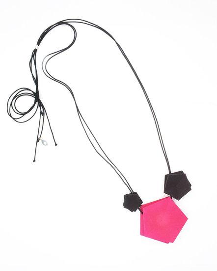 Vertigo 3 element Necklace