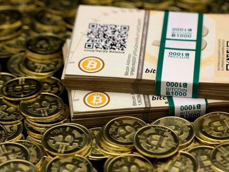 O que é e como funciona o Bitcoin