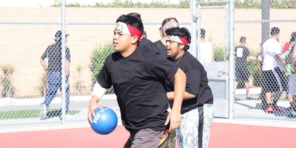 Community Dodgeball