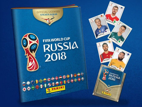 Álbum da Copa do Mundo 2018: como trocar figurinhas no álbum virtual