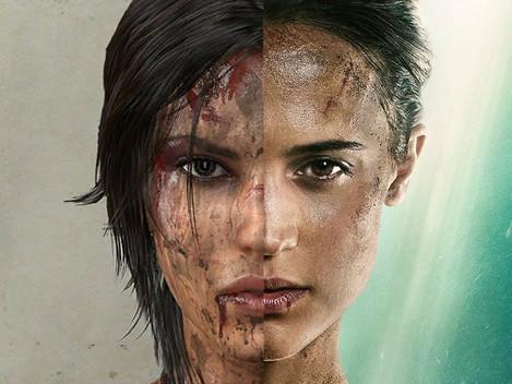Dos Games ao Cinema: os Riscos e as Chances do Novo Filme de Tomb Raider