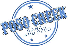 Poso Creek Ranch and Feed Logo.png