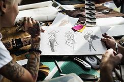 Дизайн костюма