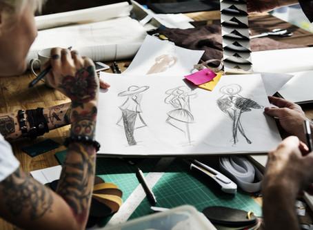 哪些人該學習服裝畫?學習服裝畫有何作用?三分鐘教你認識它
