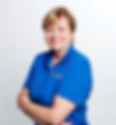 Lesley de Repentigny President & CEO