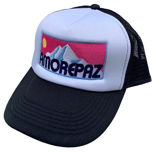 BLACK MOUNTAIN TRUCKER CAP