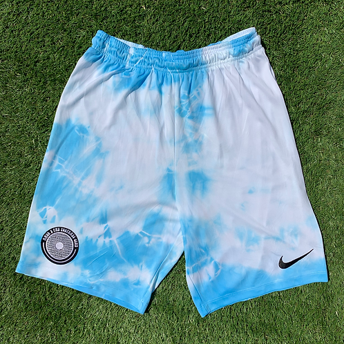 Nike hand dyed short Large