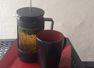 How to make a herbal infusion