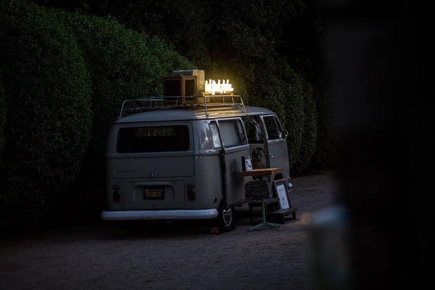 The Booth & Bus Co. - A Los Angeles Based Photo Bus Company
