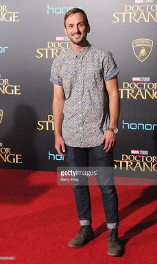 Marvel's Dr. Strange World Premiere