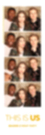 The Booth & Bus Co. - Photo Booth Photo Bus Photo Strip