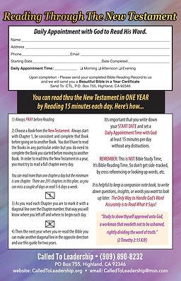 real women NT bible record 620-New Testa