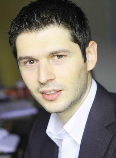 Theodore Koutmeridis