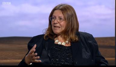 Miriam Kennet