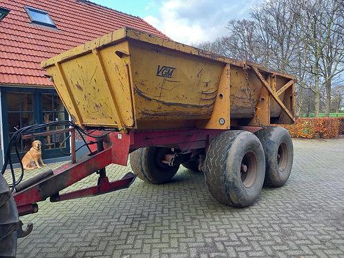 VGM kipper/Dumper 16 Ton