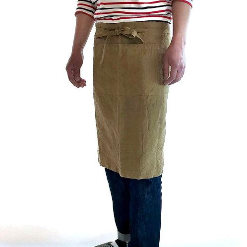 アメリカンスタイル カルフォルニアスタイル キッチンウェア エプロン ギャルソン ダイナー