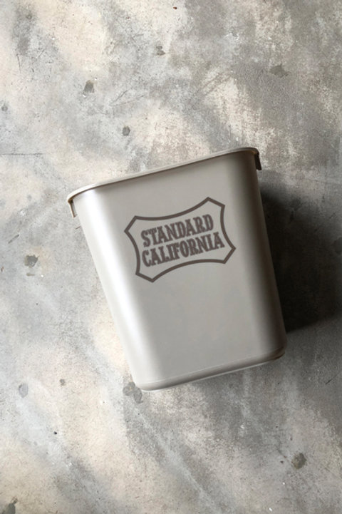 RUBBERMAID x STANDARD CALIFORNIA TRUSH BOX