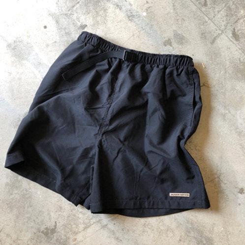 jackson matisse nylon shorts-bk