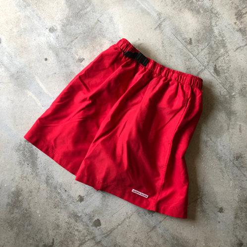 jackson matisse nylon shorts-re