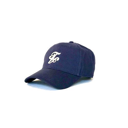 TA Classic Line 6Panel Baseball Cap