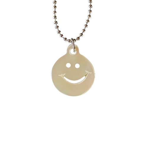 MONTCLAIR Shell Chain Necklace