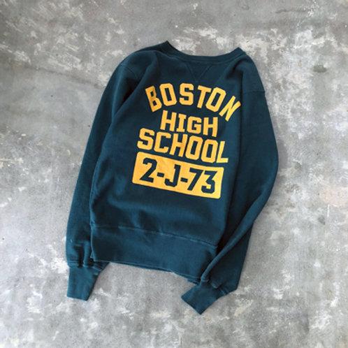JACKSON MATISSE BOSTON HIGH SCHOOL SWEAT