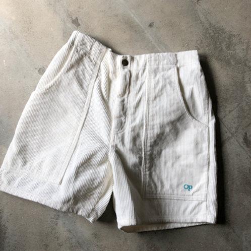 jackson matisse op corduroy shorts-wh
