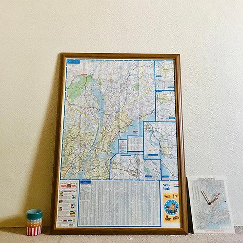 アメリカンスタイル カルフォルニアスタイル インテリア雑貨 ポスター ヴィンテージ